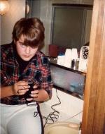 Leeland Artra Vegas Circa 1981