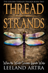 Thread Strands Cover