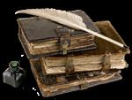 Ancient Books 150x113