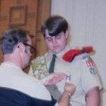 Leeland-Artra-Eagle Scout