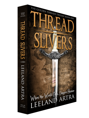 Thread Slivers 3D