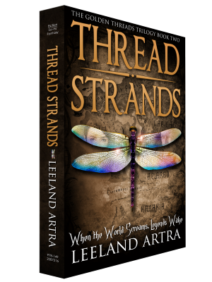 Thread Strands 3D Cover 300x400