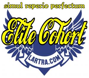 Elite Cohort Badge