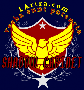 Shadow Cabinet Badge