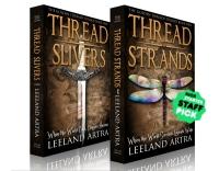 Thread Slivers & Thread Strands Staff Pick 200x156