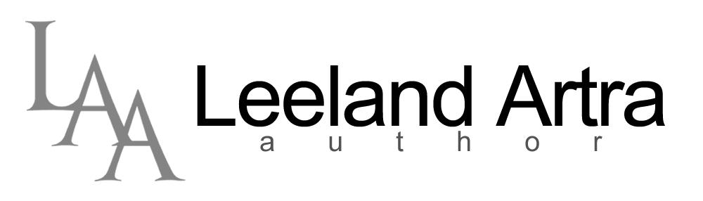 Leeland Artra Author